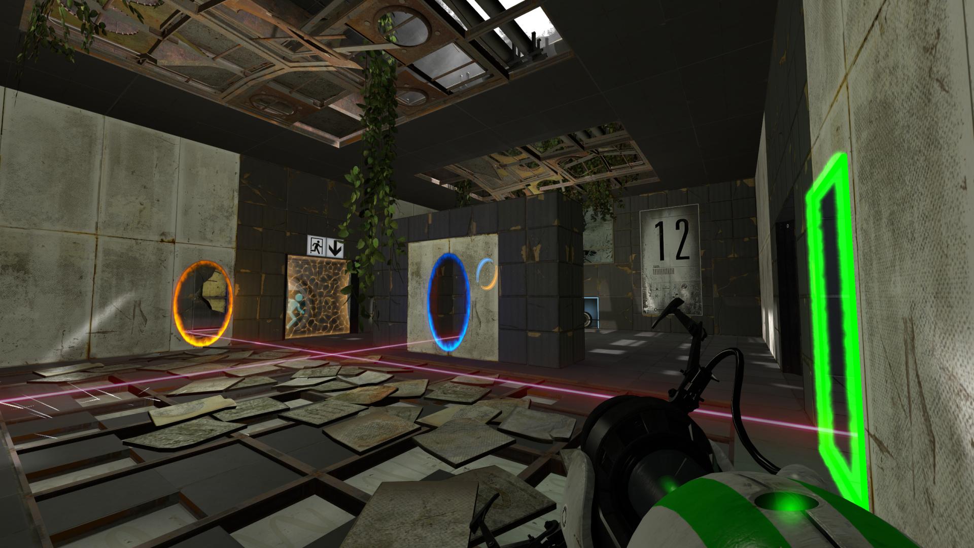 Portal Reloaded Screenshot 5